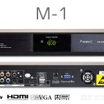 Karaoke Machine M-1