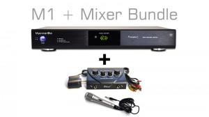 M1 + Mixer Bundle