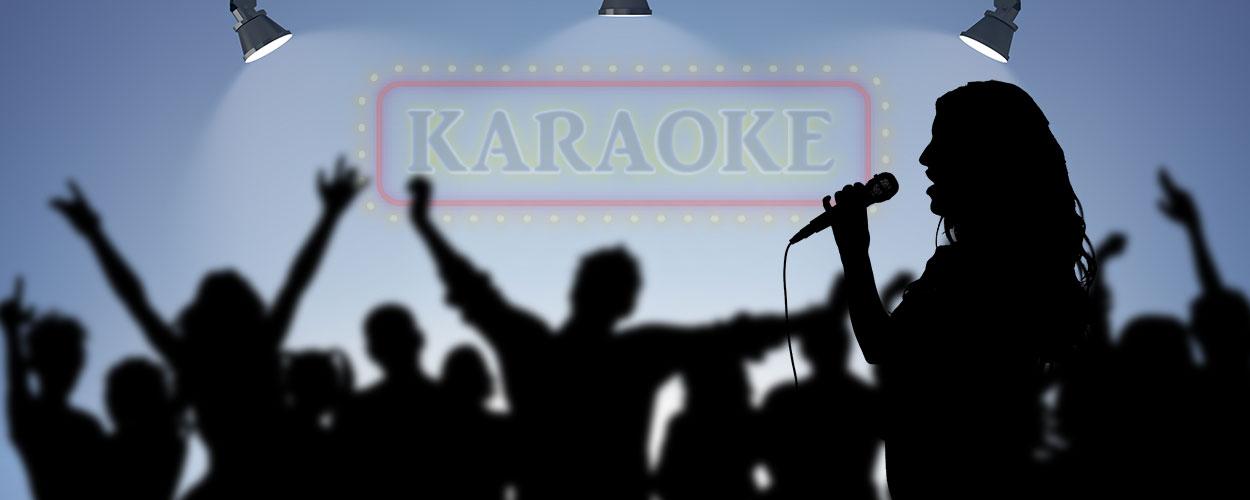 Myanmar Karaoke Party